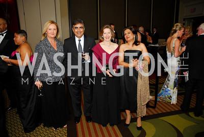 Marta Wilson,Adam Kamran,Ardell Fleeson,Narjis Ali,October 21,2011,Heroines in Technology,Kyle Samperton