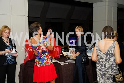 Heroines in Technology ,October 21,2011,Kyle Samperton