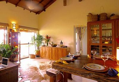 Beadle house holiday rental marau Bahia