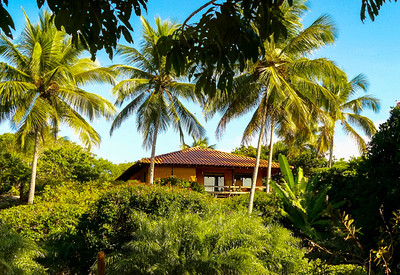 Beadle house holiday rental marau Bahia