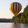 20th Great Falls Balloon Festival - Destiny
