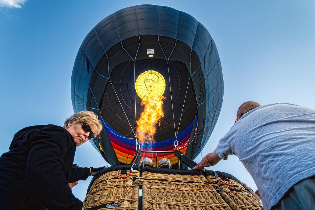 sandy balloon festival 2013