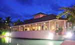 Ferry House Restaurant Lucaya Bay, Grand Bahama Island.