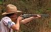 SASS teen rifle 0985c