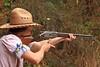 SASS teen  rifle 0992