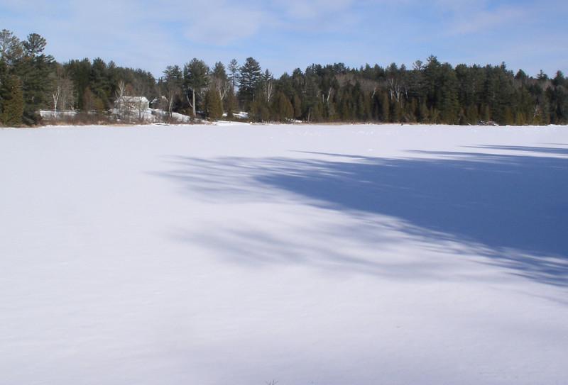 02 EST Ewell's Pond