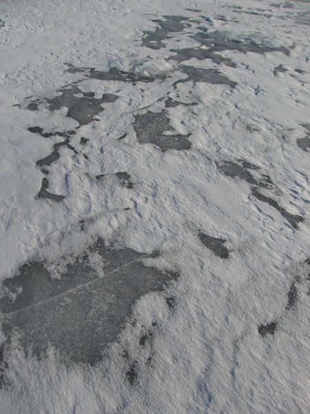 11 Ice detail I
