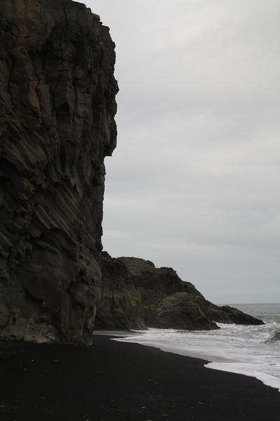 Dyrhólaey, South Iceland