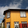 Homes in Reykjavik