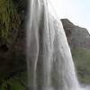 Selandjafoss waterfall, South Iceland