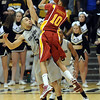 "Diante Garrett of Iowa State takes the last shot over Marcus Relphored, he missed and the Buffs won 75-72.<br /> For more  photos of the game, go to  <a href=""http://www.dailycamera.com"">http://www.dailycamera.com</a>.<br /> Cliff Grassmick / February 27, 2010"
