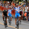 "Alex Howes wins the North Boulder Park Classic pro race on Saturday.<br /> For more photos of both pro men and women, go to  <a href=""http://www.dailycamera.com"">http://www.dailycamera.com</a><br />  Cliff Grassmick / July 10, 2010"