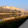 Amber Fort , Jaipur