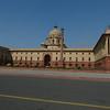Delhi Government Buildings