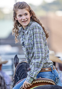Brown County Rodeo 2AUG19-19