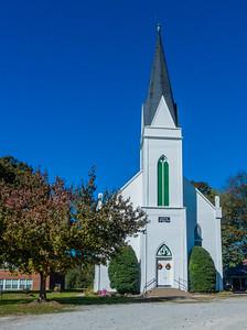 Dillsboro Lutherine Church
