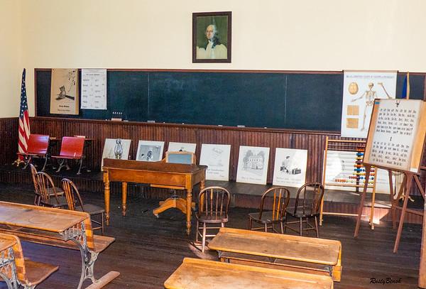 Lutherine school-32