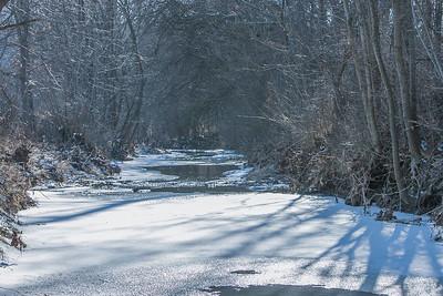Stotts Creek.