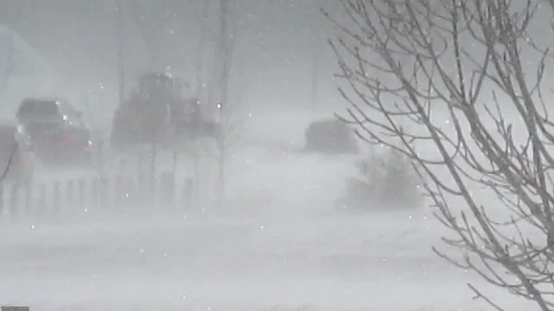 Winter Traffic 25JAN14