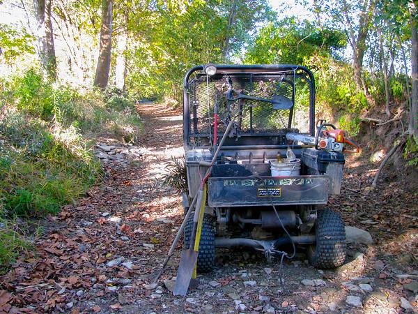 creek-work