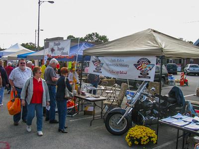 Franklin Fall Festival 2008.