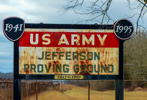 Jefferson Proving Grounds