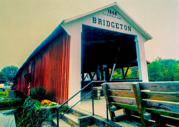 Bridgton-Bridge