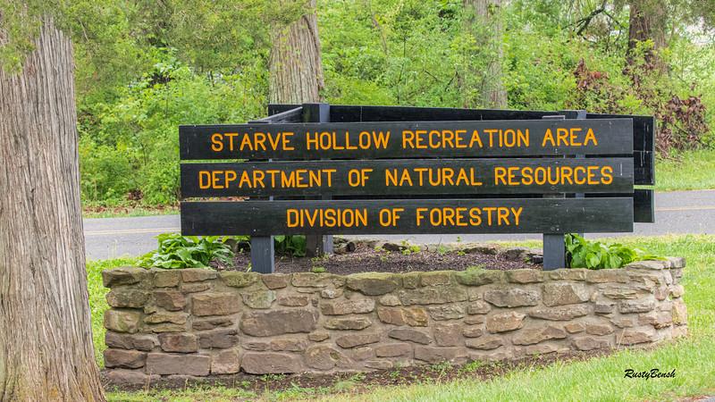 Starve Hollow