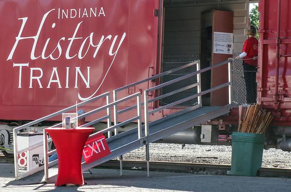 The History Train