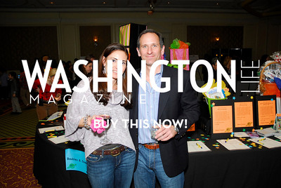 Vicky Manoogian, Scott Manoogian, Inova's Every Kids A Rock Star,February 27,2011,Kyle Samperton