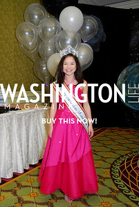 Miss American Sweetheart,February 27,2011,Inova's a Rock Star,Kyle Samperton
