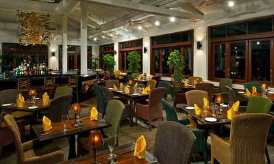 The Mallet Grill Restaurant - International Polo Club, Palm Beach/IPC.