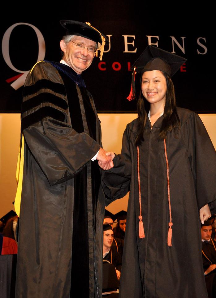 Irene's graduation 5/29/2012 & 5/31/2012