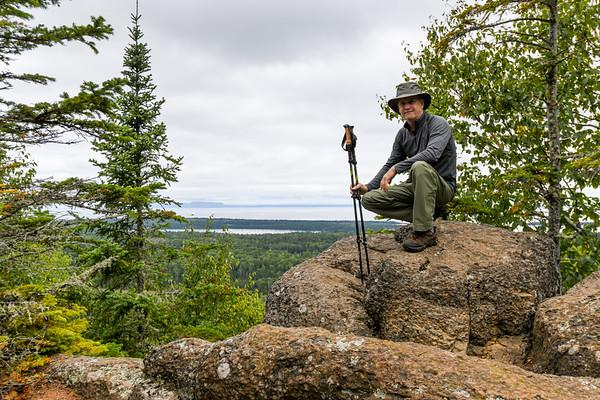 Isle Royale National Park 2018
