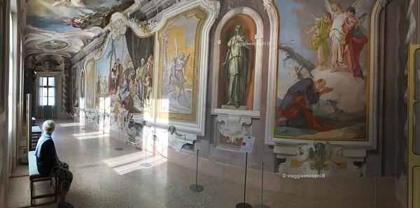 Udine ( Friuli Venezia Giulia )