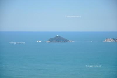 Punta Corvo - Ameglia