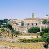 Ruins of the Roman Forum - Rome, Italy