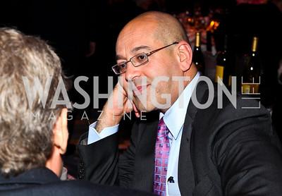 Hassan Al-Masri. J Street Gala Dinner. Photo by Tony Powell. Convention Center. February 28, 2011