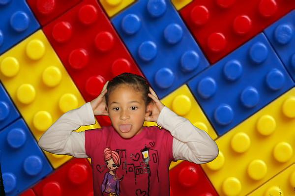 Jaliya's 5th Birthday
