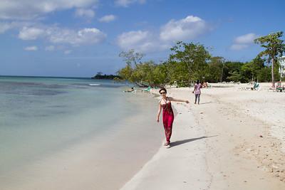 Jamaica 01/16/2012