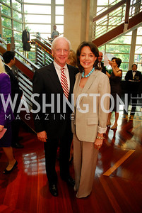 Frank Keating,Cathy Keating,,Japan Aid,May 31,2011,Kyle Samperton