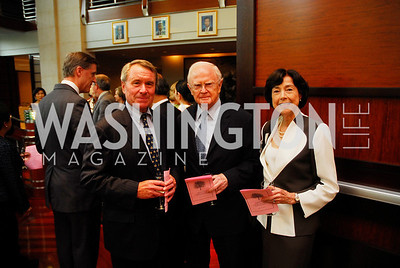 Jonathan Colby,Roderick Hills,Carla Hills,Japan Aid,May 31,2011,Kyle Samperton