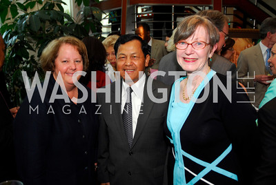 Tami Overby,Hem Heng,Laura Hudson,Japan Aid,May 31,2011,Kyle Samperton
