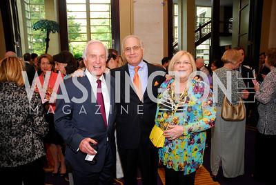 Lloyd Hand,Michael Sonnenreich,Linda Sonnenreich,Japan Aid,May 31,2011,Kyle Samperton
