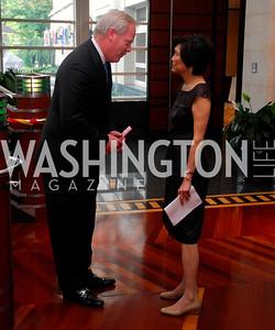 Tim McBride ,Chan Heng Chee,Japan Aid,May 31,2011,Kyle Samperton