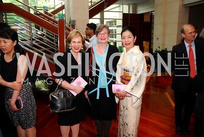 Lisa Barry,Laura Hudson,Yoriko Fujisaki,,Japan Aid,May 31,2011,Kyle Samperton