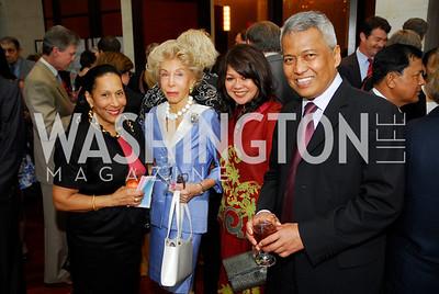 Gail West,Ina Ginsburg,Mahina Hamid,Yousoff Abid Hamid,Japan Aid,May 31,2011,Kyle Samperton