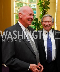 Michael Pillsbury,Paul Wolfowitz,Japan Aid,May 31,2011,Kyle Samperton