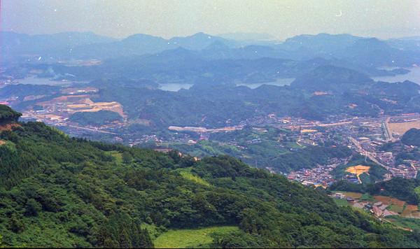 Nagasaki & Sasbo