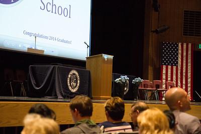 Jasmine Helton - Graduation
